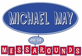 Michael May & the Messarounds Logo.jpg