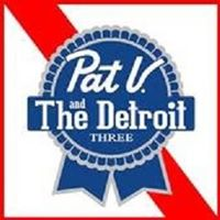 Pat V and the Detroit 3 Logo.jpg