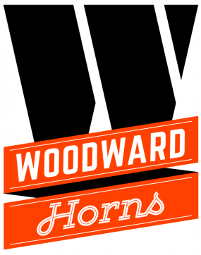 Woodward Horns Logo.png