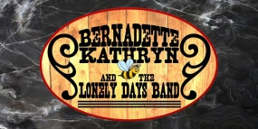 Bernadette Kathryn and the Lonely Days Band Logo.jpg