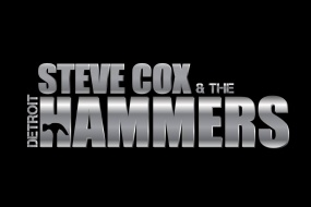 Steve Cox & The Hammers.jpg