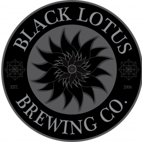 Black Lotus Brewing Co Logo.png