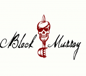 Black Murray Logo.png