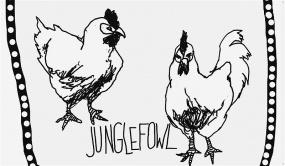 Junglefowl - MusicWiki Detroit