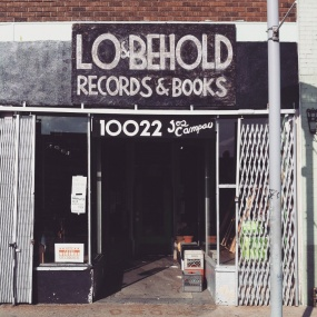 Lo & Behold! Records & Books.jpg