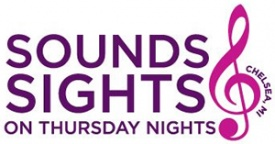 Chelsea Sounds and Sights Thursday Nights logo.jpg